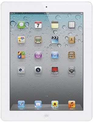 Apple iPad 2 with Folio Case  - $269.95