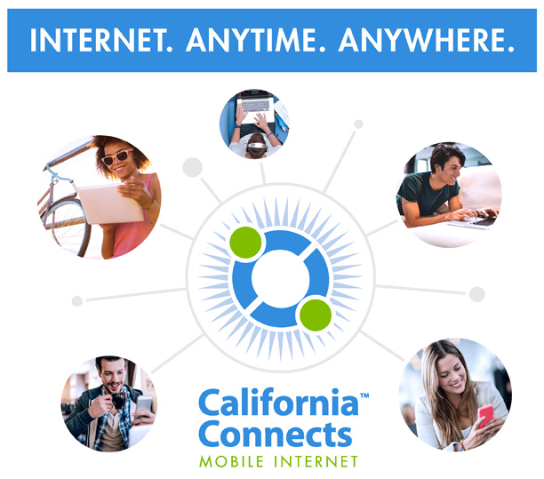 Community Connects 4G LTE Mobile Internet ($24 99/monthly