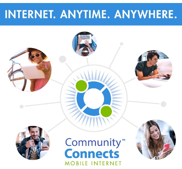 Monthly Internet Service for Hot Spot Device