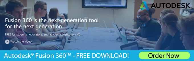 Autodesk Fusion - Free Download