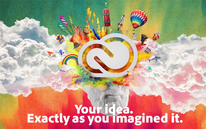 Adobe Creative Cloud Annual - ThinkEDU